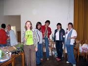 Martha, Švadlenka, Elka, Janina, Marka